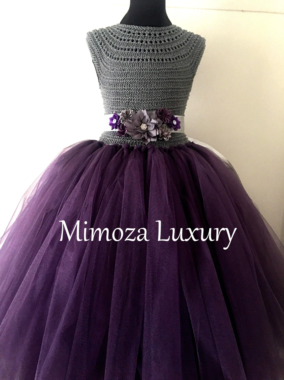 6e10e458a95 ... grey little bridesmaid dress. gallery photo gallery photo gallery photo  gallery photo ...