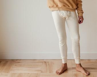 Ladies//Women Winter Warm Long Jane Bottom Legging Britain British Made Thermal Underwear