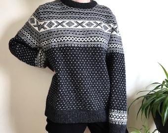 4e752cfe4670 Birdseye sweater