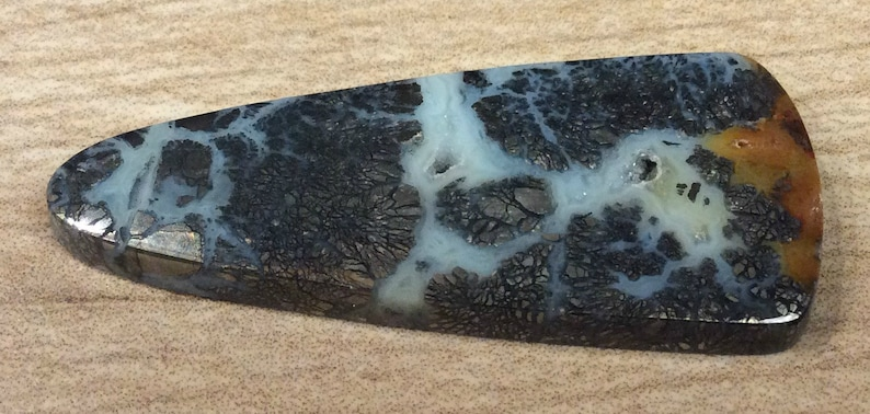 17x52mm Marcasite /& Agate
