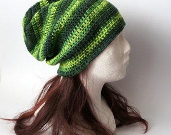 Handmade crochet Cap, crochet hat, feltmondo