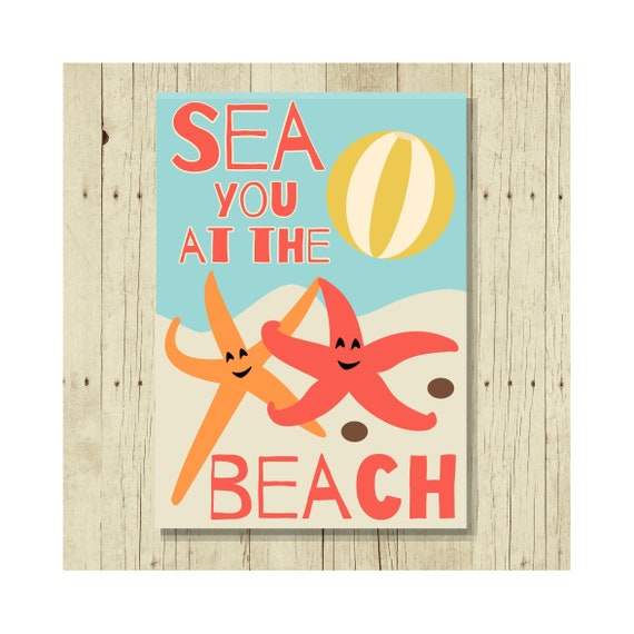 beach puns funny