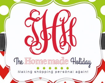 The Home Made Holiday