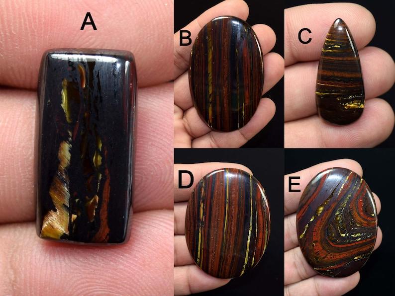 Natural Iron Tiger Eye Gemstone Iron Tiger Eye,Gemstone Cabochon For Ring Or Pendant APA104 Iron Tiger Eye Cabochon,Iron Tiger Eye Jewelry