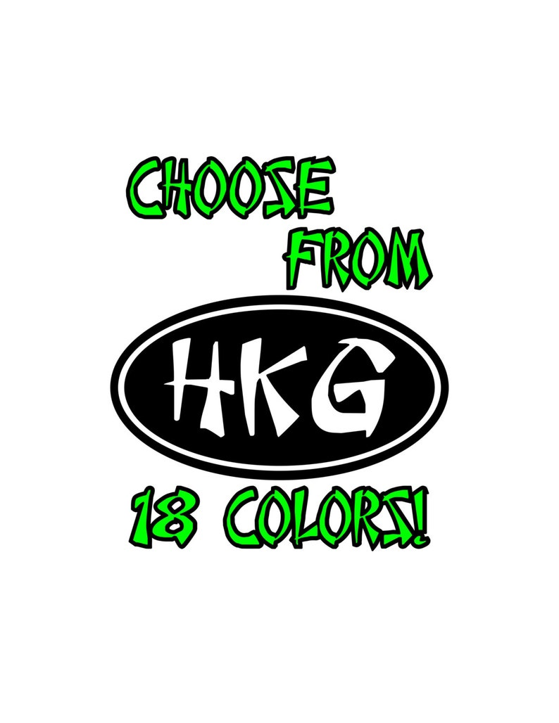 Hong kong hkg airport car decal laptop sticker luggage decals etsy