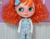 Blythe overalls (several ...