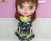 Blythe dress, Blythe clot...