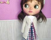 Blythe Dress, Blythe Skir...