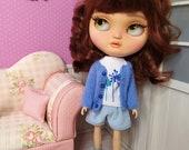 Blythe Dress, Blythe Pant...