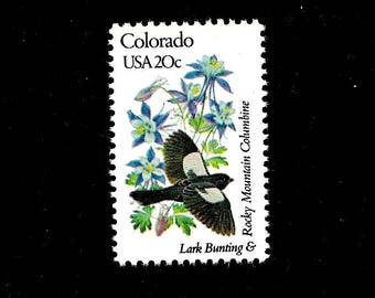 10 Colorado Free Shipping Pack Of