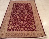 Super High Quality Hand Knotted Pak Persian rug, Tribal Life Tree Rug, New Persian Hand Woven Area Rug, Home decoration, Carpet, Rug, A13