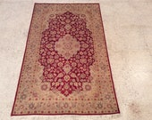 Super High Quality Hand Knotted Pak Persian rug, Tribal Life Tree Rug, New Persian Hand Woven Area Rug, Home decoration, Carpet, Rug, No. 18