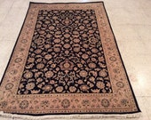 Super High Quality Hand Knotted Pak Persian rug, Tribal Life Tree Rug, New Persian Hand Woven Area Rug, Home decoration, Carpet, Rug, A12