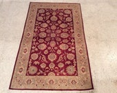 Super High Quality Hand Knotted Pak Persian rug, Tribal Life Tree Rug, New Persian Hand Woven Area Rug, Home decoration, Carpet, Rug, No. 20