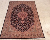 Super High Quality Hand Knotted Pak Persian rug, Tribal Life Tree Rug, New Persian Hand Woven Area Rug, Home decoration, Carpet, Rug, A15