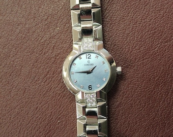 a777 Vintage Concord - Women's watch - 14.64.1843 S - Mother of Pearl