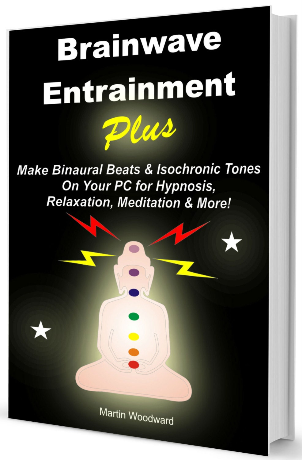 Binaural Beat Maker Plus - Make Binaural Beats on Your PC with Free  Software for Hypnosis, Relaxation, Meditation - inlcudes many freebies!