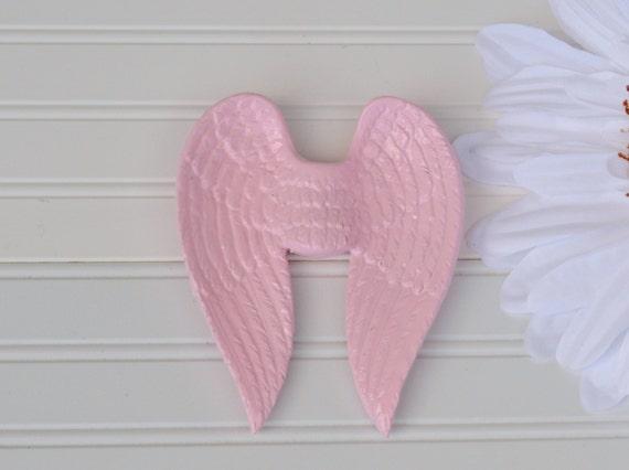 Angels Wings Wall Art. Angel Wall Decor. Angel Wings. Angel | Etsy