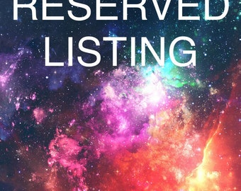 Reserved for Hythir