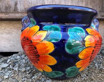 Talavera Pottery Art