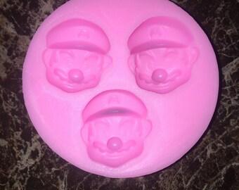 Super mario bros mold