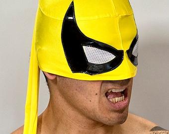 Iron Fist Mask