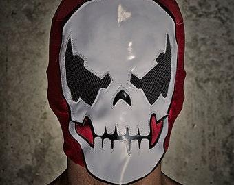 Suicide / Manik Mask