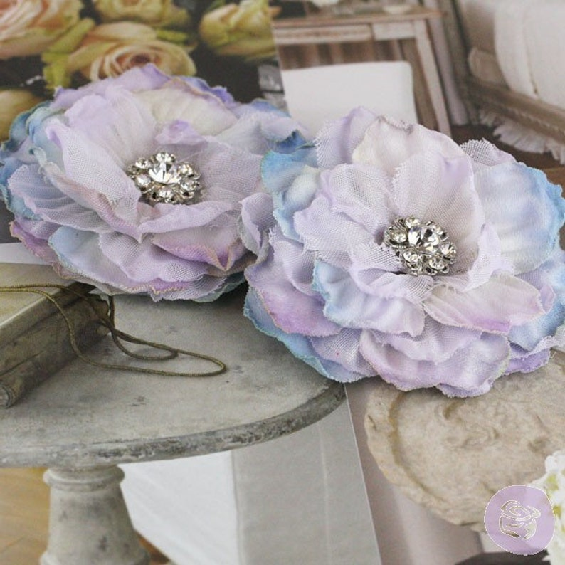 Prima Marketing Inc Bravo Flower Collection Lilac