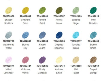 Ranger Ink Tim Holtz Distress Marker - Various Colors