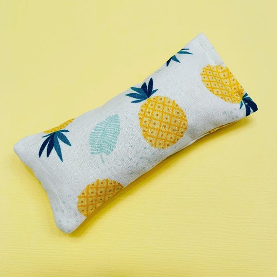Summer Tropical Pineapple
