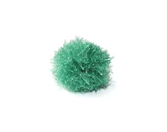 Honeydew Sparkle Ball Catnip-Free Cat Toy