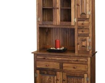 Hoosier Cabinet Etsy