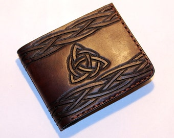 Celtic wallet  7cd0e22895