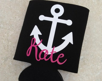 Anchor with name Can Cooler