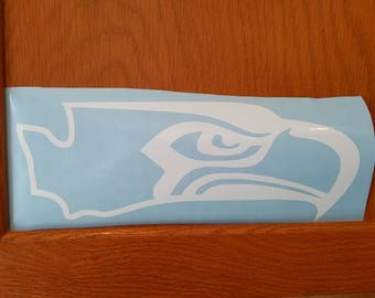 Washington / Seahawks Decal