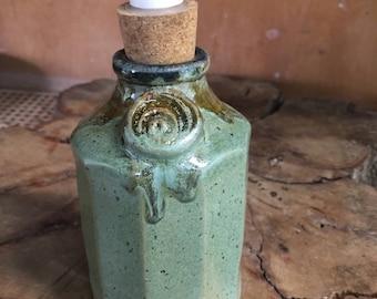 Soap /lotion pump