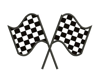 printable racing checkered flag finish line download cupcake etsy