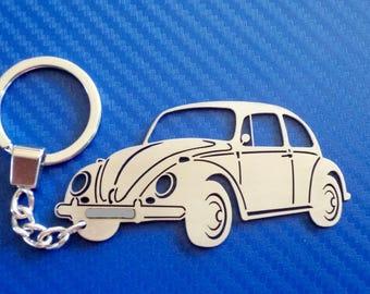 VW Old Beetle Key chain bfd8bdf8de