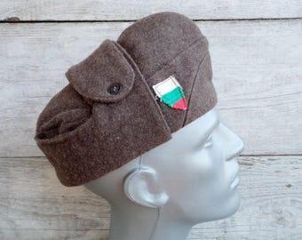 447da8b0069 Bulgarian army hat