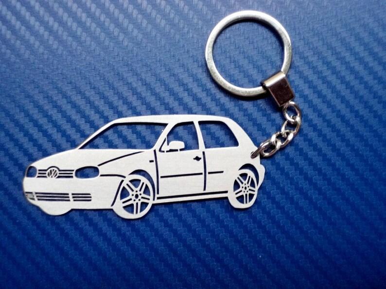 Plaketten Automobilia American Motoren Keychain Schlüsselanhänger