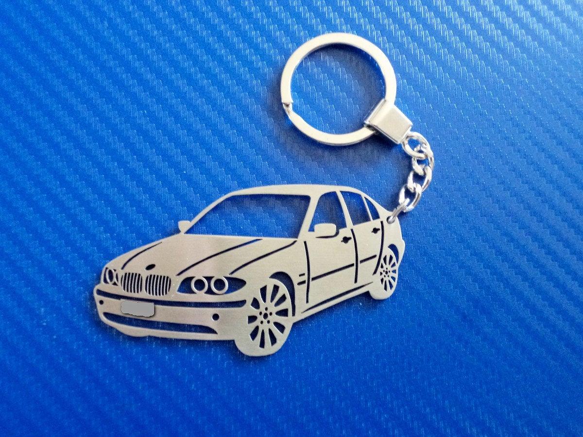 BMW 2016 Luxury Keychain Keyring