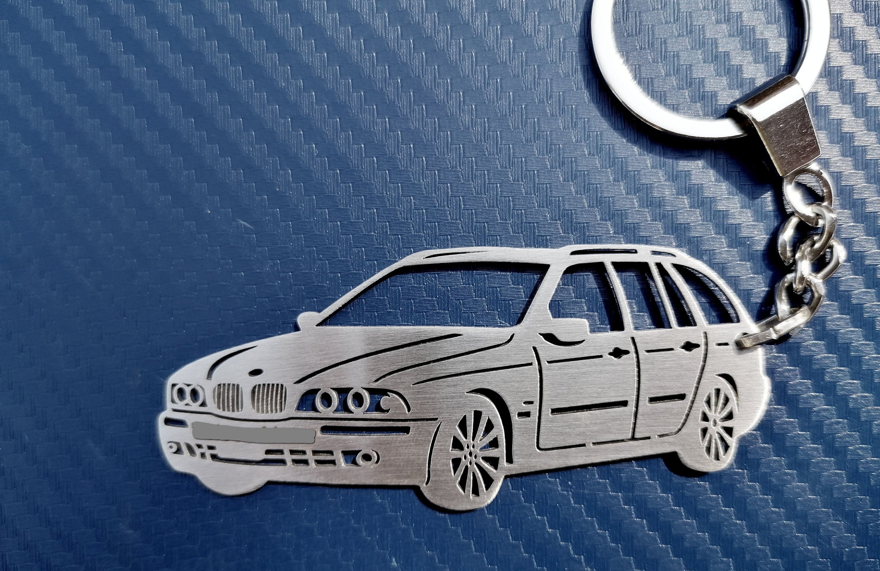 Key Chain For Bmw E39 Touring Personalized Key Chain Car Keychain Keyring For Bmw E 39 Custom Keychain Xmas Gift Birthday Gift