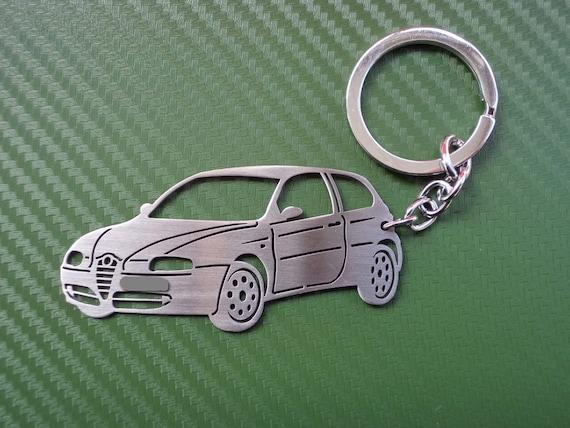 Alfa Romeo 147 Porte-Clés N,