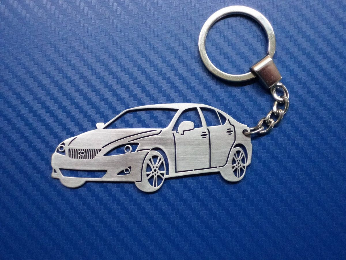 Lexus-Schlüsselanhänger Schlüsselanhänger für Lexus