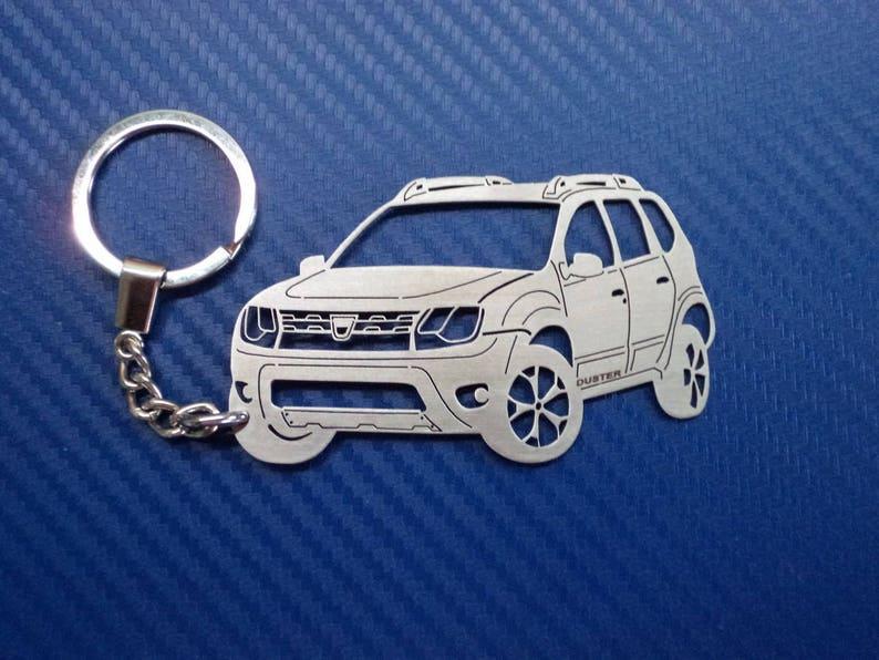 CléClé Clés Porte Le Dacia Pour PersonnaliséDuster Duster ExplorerVoiture dQrCxBWoeE