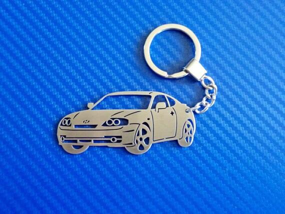 Hyundai Coupe Schlüsselanhänger W