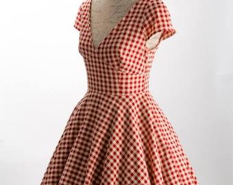 ac2b68a27b0 Vintage style dress