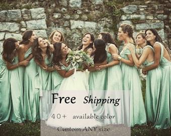 f203c57617d1f Bridesmaid Dresses | Etsy