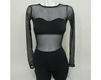 Custom Crop Top and Brief Bottoms Set Yoga Wear LeosByKat Original Dancewear Fitness Wear