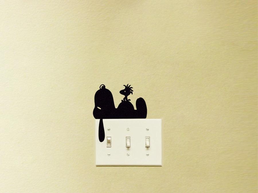 Modern Snoopy Wall Art Image - Art & Wall Decor - hecatalog.info